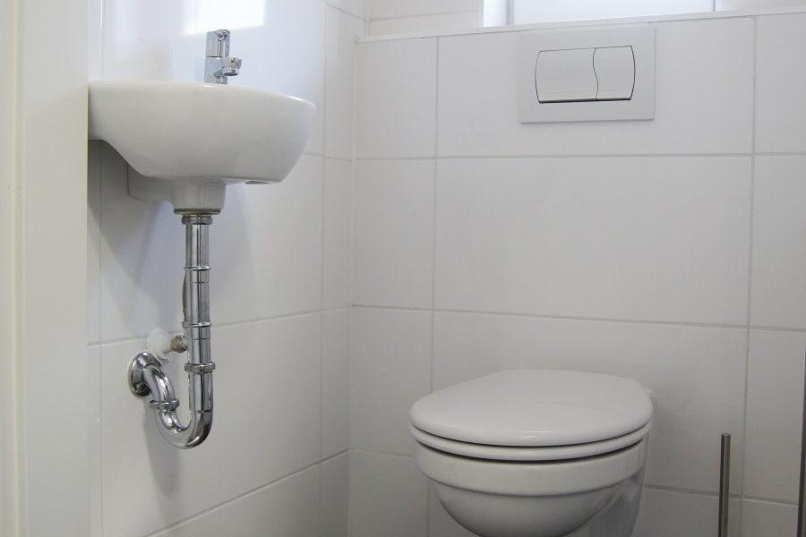 11 Toilet landhuis